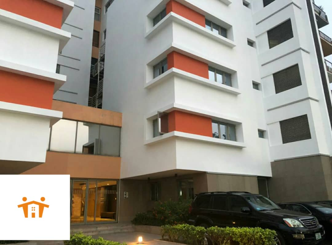 1 Bedrooms Short let Apartment at Oniru Lagos